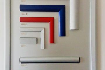 Plakátové rámy